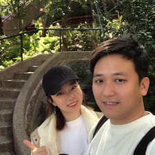 静薇 felhasználói profilja