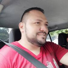 Gabriel Alfonso User Profile