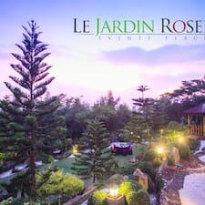 Profilo utente di Le Jardin Rosella Events Place
