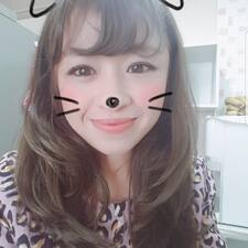 Jenifher User Profile