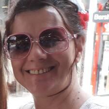 Κατερινα felhasználói profilja