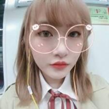 Profil korisnika Sukyeong