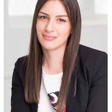 Profilo utente di Tijana