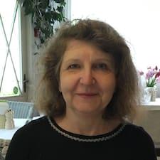 Nataliia Brugerprofil