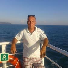 Raffaello User Profile