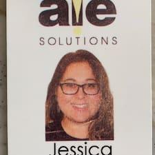 Jessica的用戶個人資料