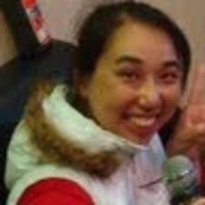 瓊惠 User Profile