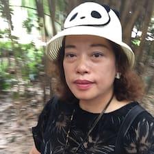 桂玲 User Profile