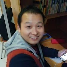 Profil utilisateur de 佳辉