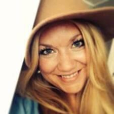 Profil utilisateur de Erica Och Mikael