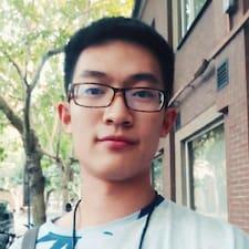 Profil utilisateur de 宇航