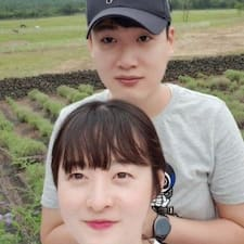 Nutzerprofil von 태영