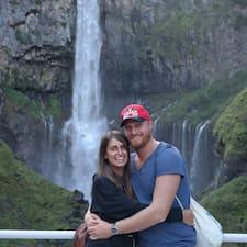 Fulvio&Sara User Profile