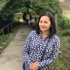 Karakoz User Profile