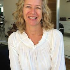 Susy User Profile