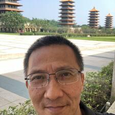 Gebruikersprofiel Jianqing