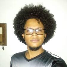 Luciano felhasználói profilja