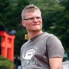 Profilo utente di Tomáš