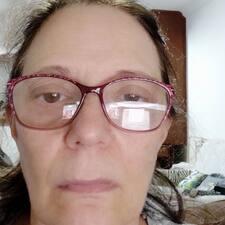 Profil Pengguna Stela Regina Cocca