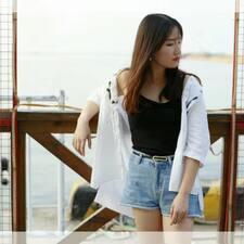 Profil utilisateur de 子晨