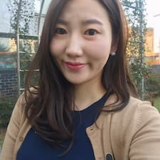 Profil utilisateur de Misun