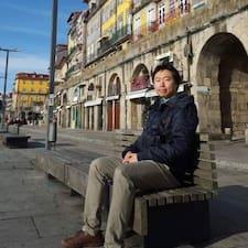 Yeongwoo User Profile