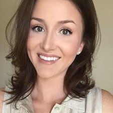 Whitney Brugerprofil