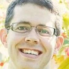 James felhasználói profilja