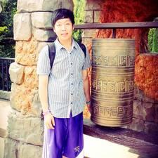 Profil Pengguna 王