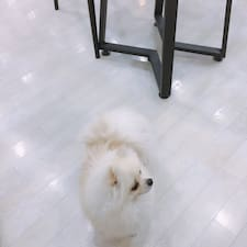 Profil korisnika Jjin