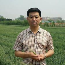 先宁 felhasználói profilja