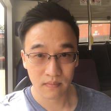Henkilön Lin Chong käyttäjäprofiili