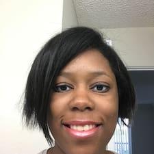 Elizane User Profile