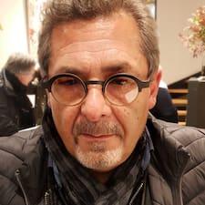 Denis - Uživatelský profil
