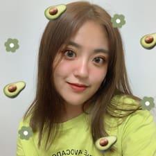 Perfil do usuário de 熙惠
