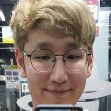 Profil utilisateur de Taehyeon