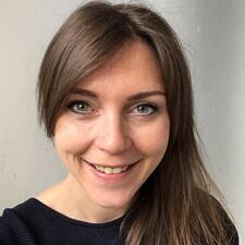 Sandie User Profile