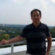 Dongkyoon User Profile