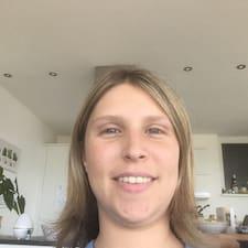 Profil korisnika Theresia