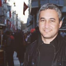 Nutzerprofil von Mehmet İlkay