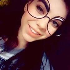 Sasha User Profile