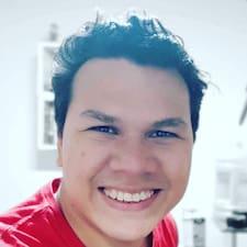 Profil utilisateur de Jonathas