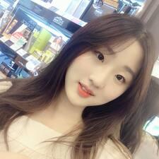 Profil utilisateur de 다정