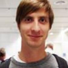 Szymon - Uživatelský profil
