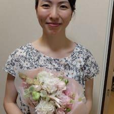 Perfil de usuario de Machiko