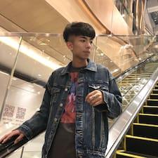 Nutzerprofil von 肇聪