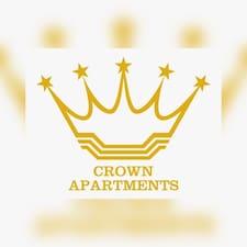 Profilo utente di Crown