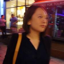 Krystal Wei User Profile