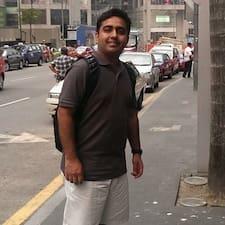 Profil korisnika Mahmood