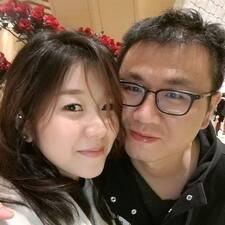 闫 Kullanıcı Profili